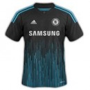 Maillot Chelsea 2015/16 - Third Grosses Soldes