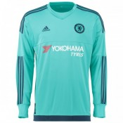 Maillot Chelsea 2016 Gardien De But France