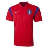 Maillot Corée Coupe Du Monde 2014 Achat