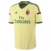 Maillot De Foot Ac Milan 2015/16 - Third Collection