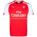 Maillot De Foot Arsenal 2015/16 Domicile Rabais Paris