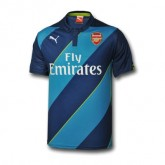 Maillot De Foot Arsenal 2015/16 - Third En Ligne