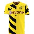 Maillot De Foot Dortmund 2015/16 Domicile Pas Cher