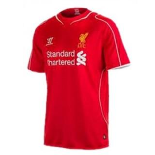 Maillot De Foot Liverpool 2015/16 - Domicile Nouveau