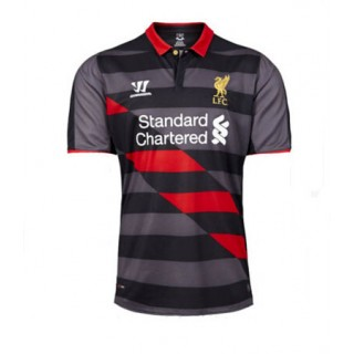Maillot De Foot Liverpool 2015/16 - Third France