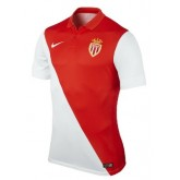 Maillot De Foot Monaco 2015/16 Domicile Europe
