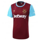 Maillot De Foot West Ham United 2016 Domicile Marseille
