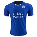 Maillot De Leicester City 2015/2016 Domicile Nice