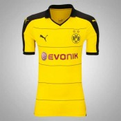 Maillot Dortmund 2016 Domicile Hot Sale