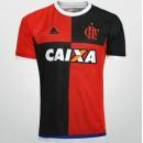 Maillot Flamengo 2015 2016 Third Site Francais