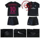 Maillot Foot Psg Ibrahimovic Enfant Kits Troisième 2015 16