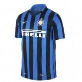 Maillot Inter Milan 2016 Domicile Paris