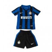Maillot Inter Milan Enfant 2016 Domicile France