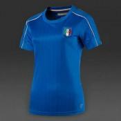 Maillot Italie D'Euro 2016 - Femme En Ligne