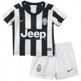 Maillot Juventus Enfant 2015/16 Domicile Nice