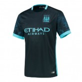 Maillot Manchester City 2015 2016 Extérieur Magasin Paris