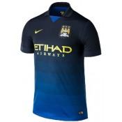 Maillot Manchester City 2015/16 - Exterieur Rabais En Ligne
