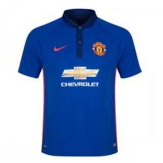 Maillot Manchester United 2015/16 Third France