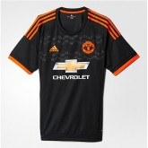 Maillot Manchester United 2016 Third Sexy