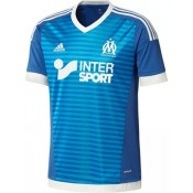 Maillot Marseille 2016 Third Londres