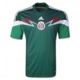 Maillot Mexique Coupe Du Monde 2014 Achat ? Prix Bas