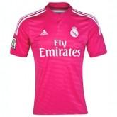 Maillot Real Madrid 2015/16 Extérieur Boutique Paris