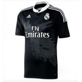Maillot Real Madrid 2015/16 Third Vente En Ligne