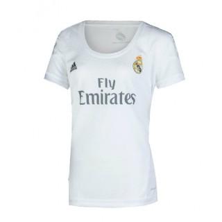 Maillot Real Madrid 2016 Domicile - Femme Site Officiel