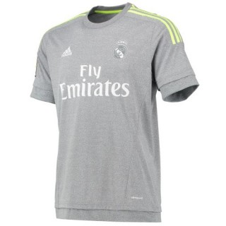 Maillot Real Madrid 2016 Extérieur Fashion