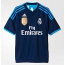 Maillot Real Madrid 2016 Third Catalogue
