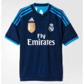 Maillot Real Madrid 2016 Third Catalogue