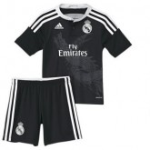 Maillot Real Madrid Enfant 2015/16 Third Vente Privee