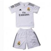 Maillot Real Madrid Enfant Domicile 15-16 Nice