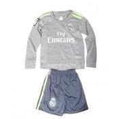 Maillot Real Madrid Enfant Extérieur 15-16 - Ml France