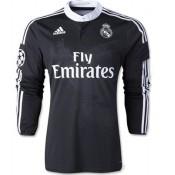 Maillot Real Madrid Manches Longue 2015/16 Third Lyon