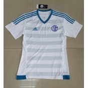 Maillot Schalke 04 2016 Domicile Shop France