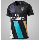 Maillot  De Foot Arsenal  2016 Third Soldes Paris