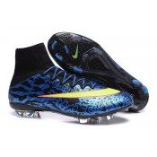 Mercurial Superfly 4 Fg [S 02] Magasin Paris