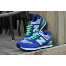 New Balance 574 Gris Catalogue