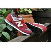 New Balance 574 Rouge Fashion