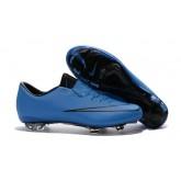 Nike Mercurial Veloce Ii Fg Bleu Pas Cher Paris