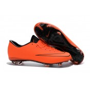 Nike Mercurial Veloce Ii Fg Orange Europe