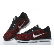 Nike Zoom Fit Rouge-Noir Provence