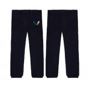 Pantalon De Survêtement Adidas Noir [015] Soldes Avignon