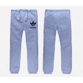 Pantalon De Survêtement Bleu Adidas Escompte