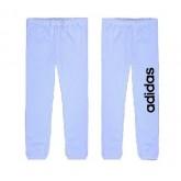 Pantalon De Survêtement Bleu - Noir Adidas Rabais Paris