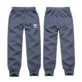 Pantalon De Survêtement Gris Adidas France Soldes