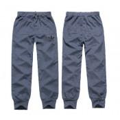 Pantalon De Survêtement - Gris Soldes Nice