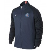 Paris Saint Germain Noir N98 Veste 2015/2016 Paris