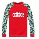 Pull Adidas - [023] Grosses Soldes